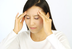 バレ・リュー症状型イメージ